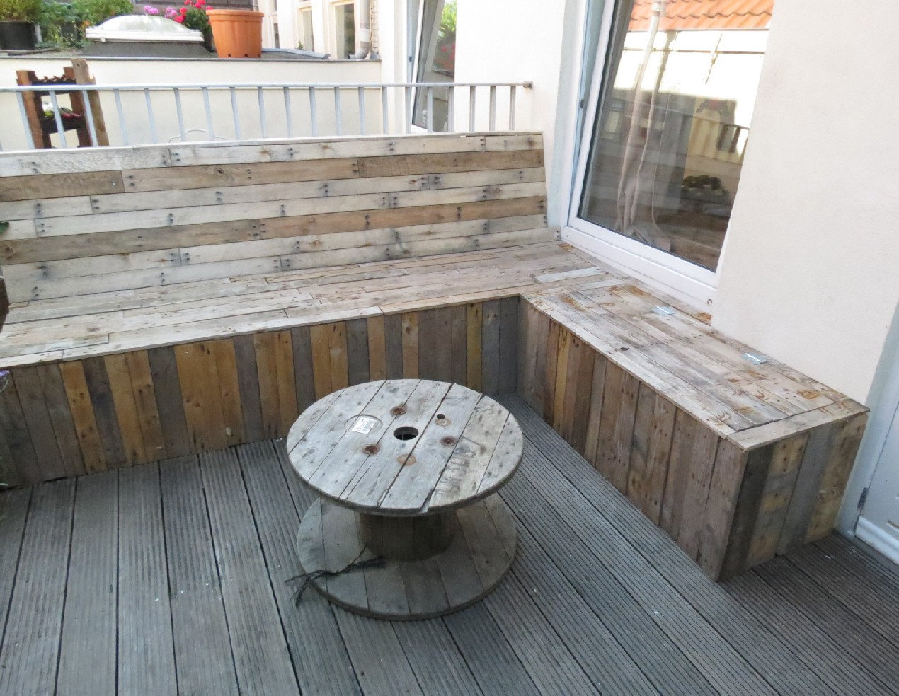 Loungebank tuin hout awesome with loungebank tuin hout cheap